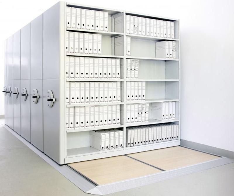 Innerspace Lockers (Custom Storage). Download Brochure