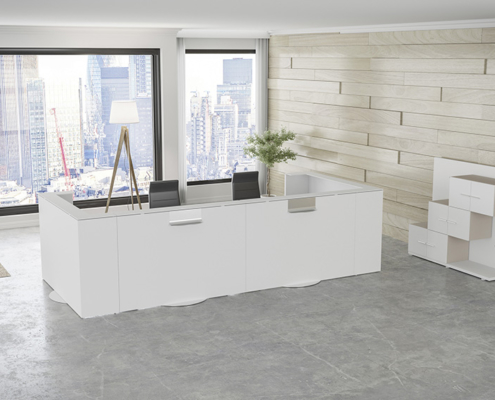 reverso reception desk